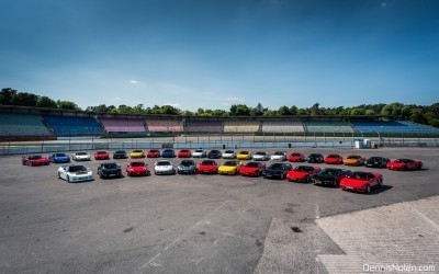 NSX-CE Tour 2016 – MAY 13-15 – 'A weekend with Senna's Legacy'